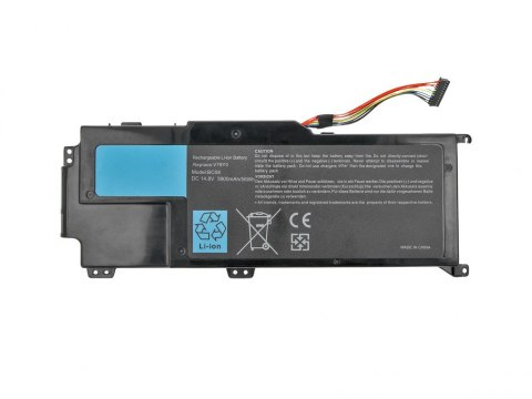 Bateria replacement Dell XPS 14z