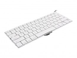 Klawiatura laptopa do Apple MacBook A1342
